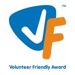 Volunteer Friendly Award